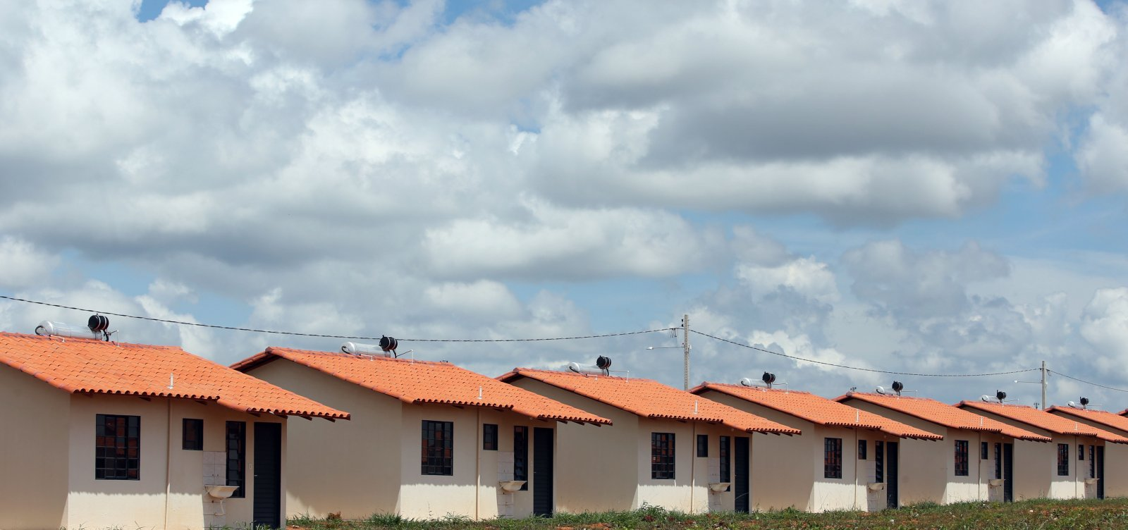 Governo cancelará 8,5 mil unidades do Minha Casa Minha Vida