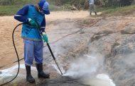 Especialistas apontam que petróleo que vazou no NE é o pior de todos que poderiam cair no mar
