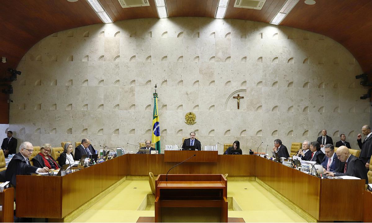 Decisão do STF sobre Coaf limita apurações de lavagem e corrupção, diz órgão internacional