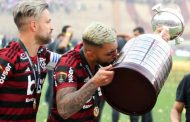 Após 38 anos, Flamengo conquista o bi da Libertadores