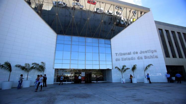 Juiz do TJ-Bahia é preso em operação da Polícia Federal neste sábado