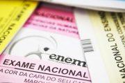 Gabarito oficial do Enem é divulgado