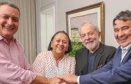 Rui para Lula: 'Estamos ansiosos para lhe ver unindo esse país de novo'