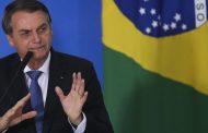Bolsonaro sobre decisão de Moraes: 'Quase tivemos uma crise institucional'