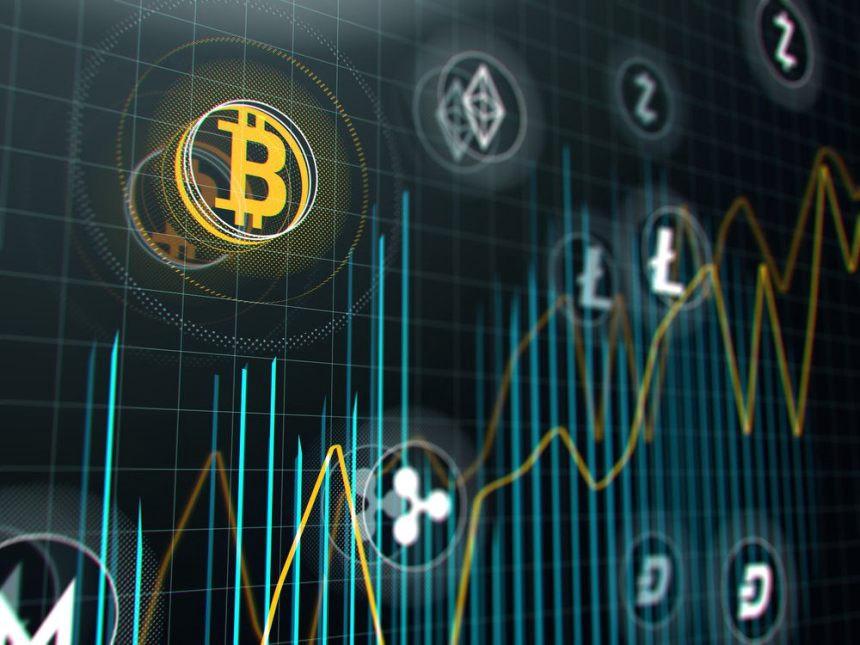 Operações com criptomoedas informadas à Receita somam R$ 14 bilhões em dois meses
