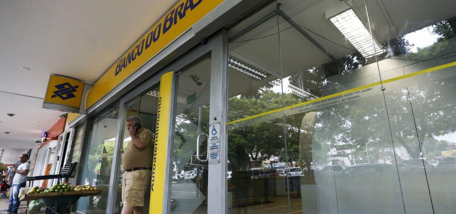 Equipe de Paulo Guedes avalia privatização do Banco do Brasil, diz jornal