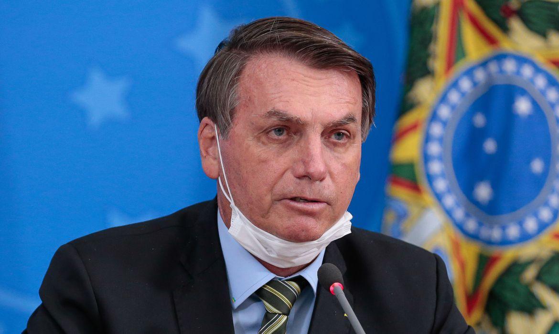 Auxilio: Bolsonaro espera reação econômica após novas parcelas