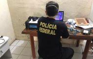 PF faz operação que mira suspeitos de divulgar dados de Bolsonaro