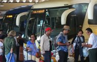 Bahia tem mais cinco municípios com transporte suspenso; total chega a 376