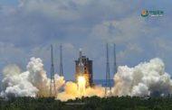 China envia missão para Marte e alavanca corrida espacial com EUA