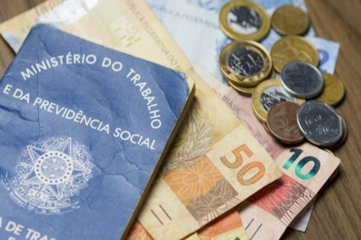 Governo propõe salário mínimo de R$ 1.067 em 2021, sem aumento real
