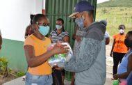 Mais de 10 mil kits de alimentos já foram entregues às escolas municipais, informa prefeitura