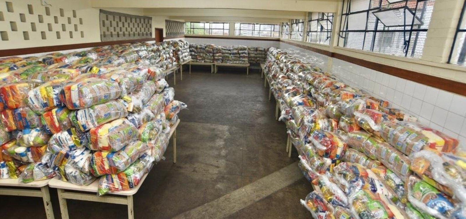 Procon-BA pede ação contra aumento de preço dos produtos da cesta básica