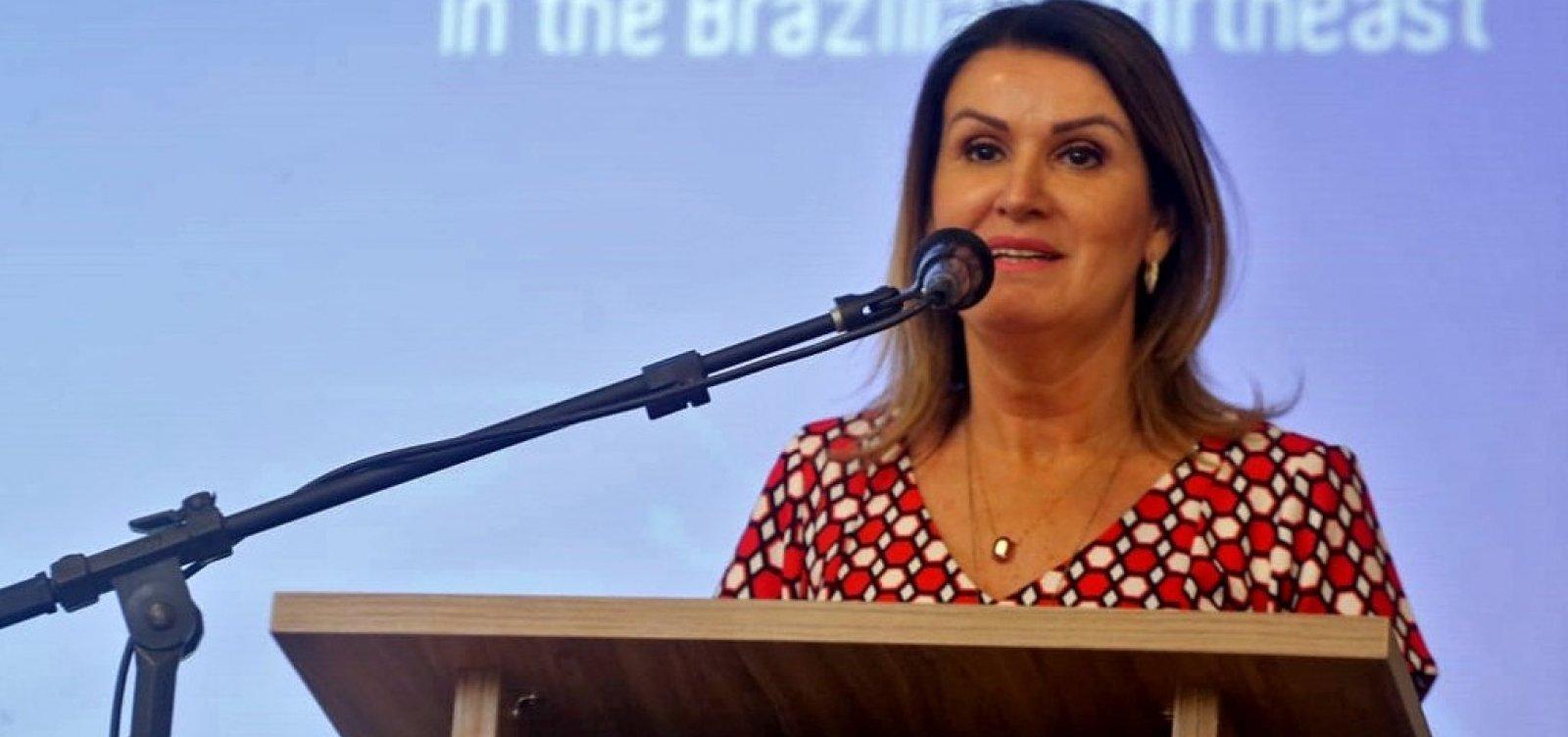 Operação Faroeste: Ediene Lousado é afastada de cargo após decisão do STJ