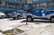 Três acusados de tráfico de drogas morrem após confronto com a Rondesp e policiais do Garra