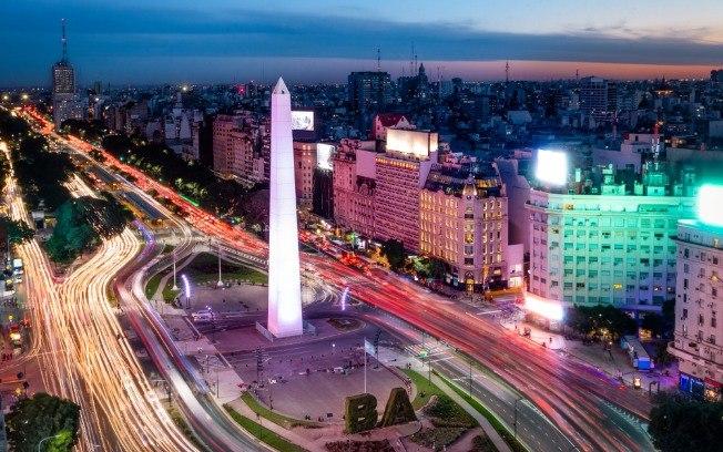 Argentina começará vacinação contra Covid-19 na terça-feira