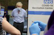 Com nova variante, Reino Unido bate recorde de mortes desde o início da pandemia