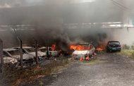 Donos de veículos atingidos por incêndio na SMTT devem ser indenizados, diz advogado