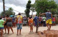 Três pessoas morrem eletrocutadas no distrito de Matinha em Feira de Santana