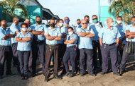 Rodoviários não aceitam proposta das empresas de ônibus e paralisam as atividades nesta terça-feira (26)