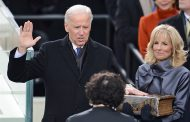 Joe Biden chega à Casa Branca para iniciar novo governo nos Estados Unidos