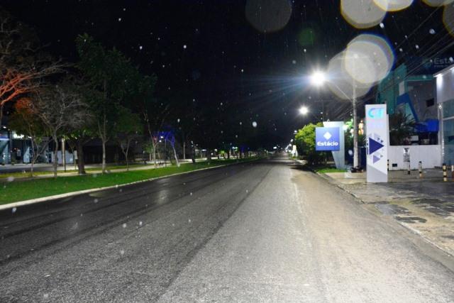 Governador anuncia toque de recolher em toda a Bahia a partir desta sexta-feira (19)