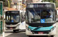 Apenas 25% da frota de ônibus estará em circulação neste fim de semana em Feira de Santana