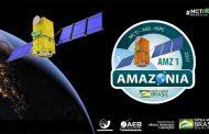 Amazonia-1, o 1º satélite 100% brasileiro, é lançado com sucesso de base indiana