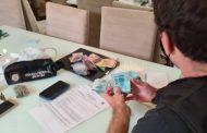 PF cumpre mandados contra grupo de tráfico internacional de drogas na Bahia e MS