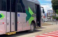 Toque de recolher: ônibus urbanos circulam das 5h às 20h30 até sexta-feira (5)