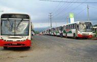 Após falência, empresas de ônibus 18 de Setembro e Princesinha ainda não pagaram rescisões e mantêm ações contra a prefeitura