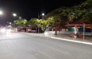 Equipes da FPI continuam com fiscalizações intensas durante toque de recolher em Feira de Santana