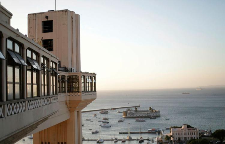 Bahia lidera o crescimento do turismo no Brasil