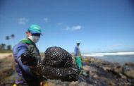 Exposição ao óleo derramado, a longo prazo, pode causar câncer, diz governo