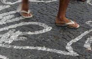 Número de mortos pela polícia cai na Bahia e em mais 14 estados