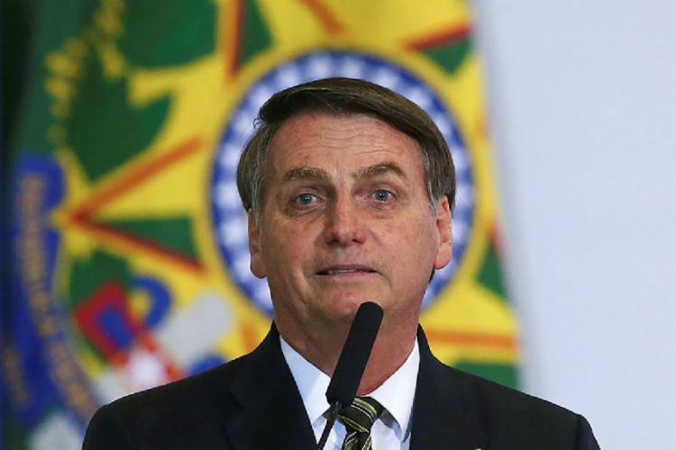 Bolsonaro vai oficializar saída do PSL nesta terça-feira