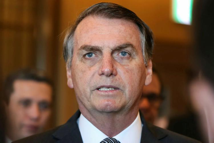 Bolsonaro sanciona fim da prisão disciplinar de policiais e bombeiros
