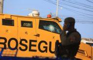 Suspeitos de roubo a carros-fortes são presos na Bahia