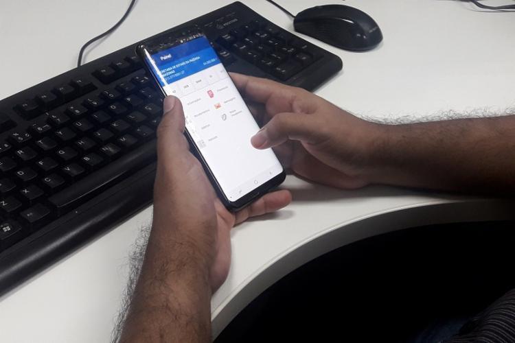 Sefaz municipal disponibiliza serviços para acesso via dispositivos móveis