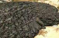 Feira de Santana: prefeitura investiga origem de resíduo despejado em distrito de Maria Quitéria