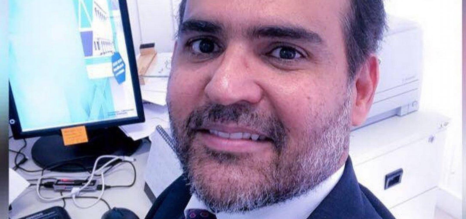 Operação Faroeste: Juiz foi preso após tentar destruir provas, diz coluna
