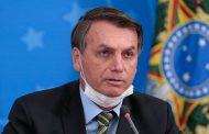 Bolsonaro assina MP com R$1,9 bi para vacina da Covid e acredita em problema vencido no começo de 2021