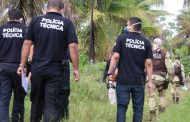 Reconstituição da morte do miliciano Adriano da Nóbrega envolve 50 policiais