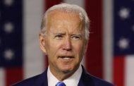Biden promete fim de