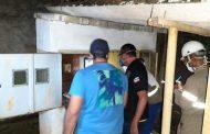 Indústria de plástico em Feira de Santana desviou 3,4 milhões de KWH com ligação clandestina de energia