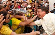 Governo Bolsonaro tem aprovação de 40% e reprovação de 29%, diz pesquisa Ibope