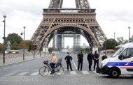 A Torre Eiffel é Evacuada após Ameaça de Bomba