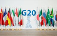 Cúpula do G20 começa hoje com pandemia e meio ambiente no centro das discussões
