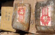 Embarcação fantasma com mais de 600 kg de cocaína é encontrada à deriva no Pacífico
