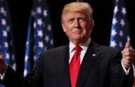 Trump pagou US$ 2,7 mi a organizadores de manifestação que levou à invasão do Capitólio